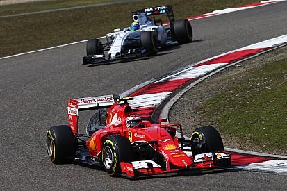 """Räikkönen - Nous rattraperons Mercedes """"à un moment ou un autre"""""""