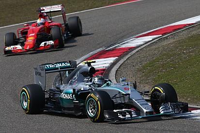 """Polémique - Contrôlé par Hamilton, Rosberg s'avoue """"frustré"""" et en veut à Mercedes"""