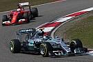 Polémique - Contrôlé par Hamilton, Rosberg s'avoue