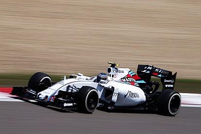 Bottas et Williams n'auraient pu faire mieux