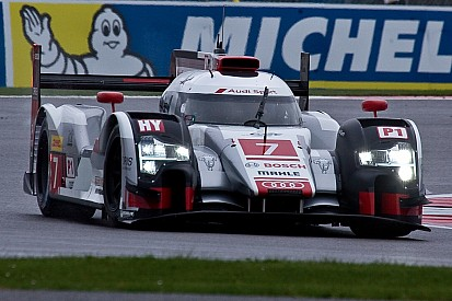 Audi beats Porsche in epic Silverstone WEC battle