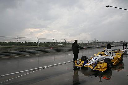 LIVE IndyCar - Le Grand Prix de Louisiane en direct