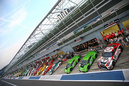 Lamborghini exclue, Ferrari récupère la victoire à Monza