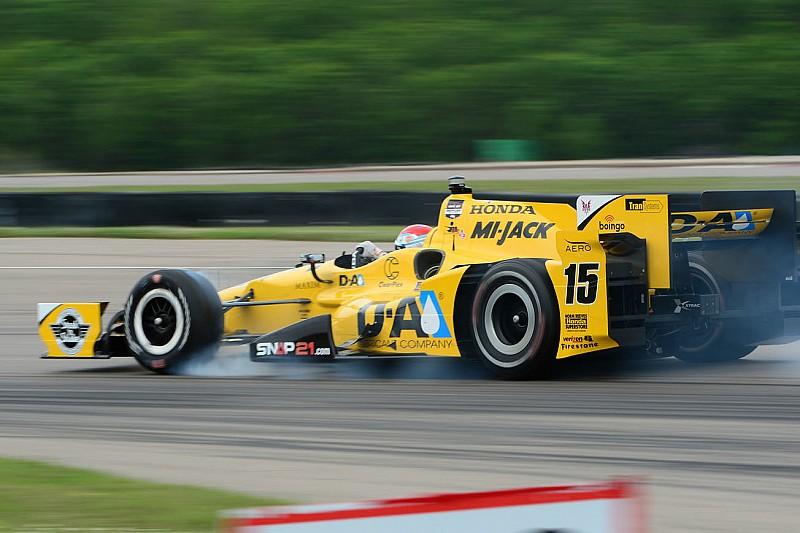 Can single car teams cut it in IndyCar?