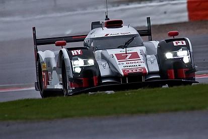 """Un """"départ de rêve"""" pour Audi à Silverstone"""