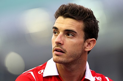 Jules Bianchi's father speaks of family's continued hopes