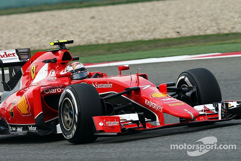 Räikkönen - Aucune raison de ne pas revenir sur Mercedes