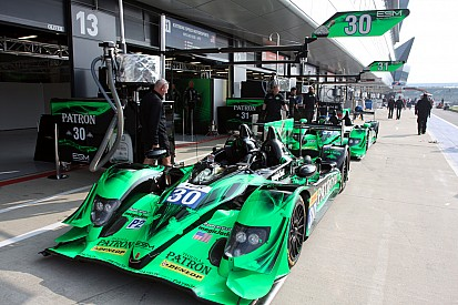 LMP2 - ESM perd son podium après disqualification