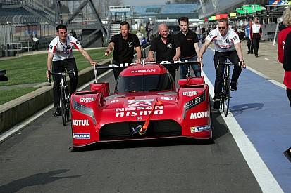 Séance d'essais capitale pour Nissan cette semaine