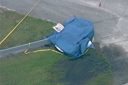 Instructor killed in Richard Petty Driving Experience accident