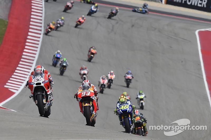 Márquez et Rossi - Les erreurs coûtent désormais plus cher