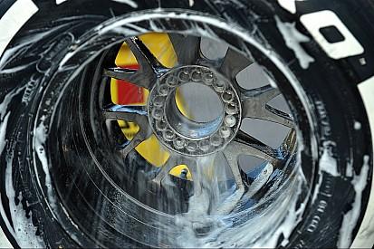 Pirelli lleva a Bahrein compuestos medio y blando
