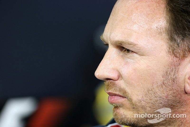 Хорнер: Прогресс Ferrari вселяет надежду