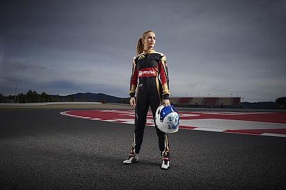Carmen Jordá impulsa la F1 femenina