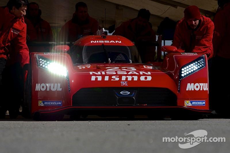 В Nissan будут работать над надёжностью прототипа