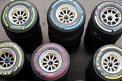 P Zero Blanco Medio y el Amarillo Blando para el Gran Premio en Bahrein