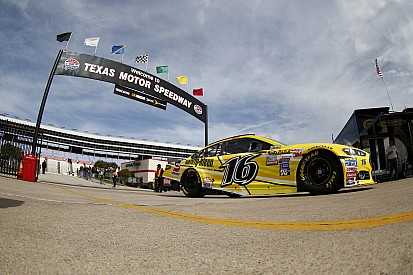 It's baby steps for Roush Fenway Racing
