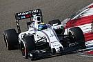 Ancien vainqueur, Massa espère briller à Barheïn