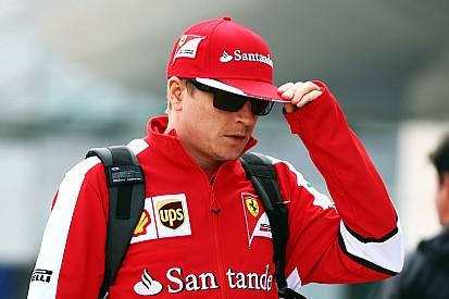 Райкконен: Люди не знают, почему мы расстались с Ferrari
