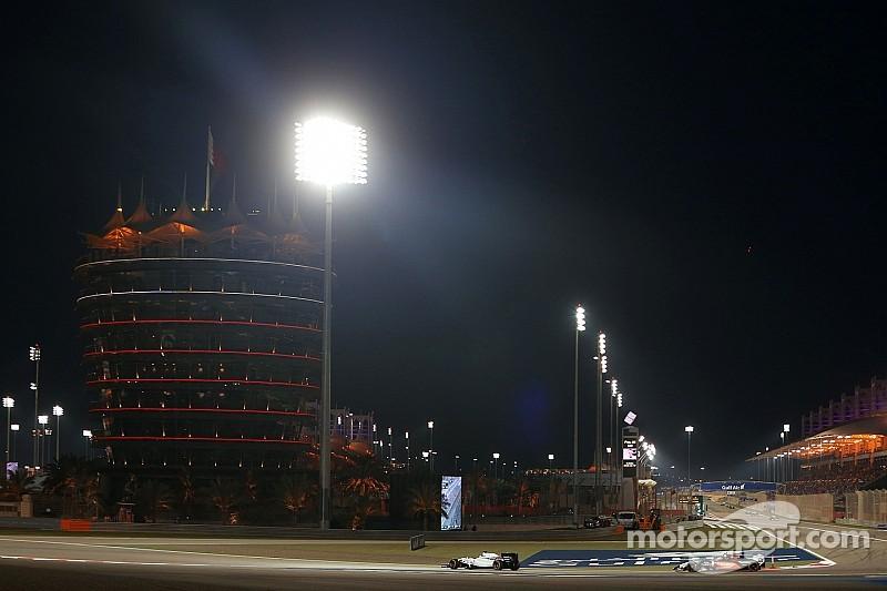 GP de Bahreïn - Le programme TV du week-end