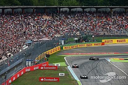 Штук: Германия потеряла Гран При из-за пары миллионов евро