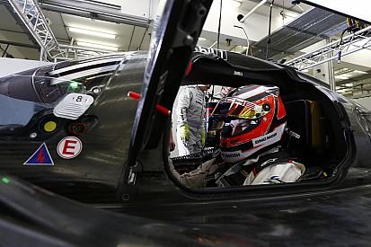 Hulkenberg Le Mans rookie test date set
