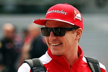 Räikkönen en bonne voie pour prolonger chez Ferrari