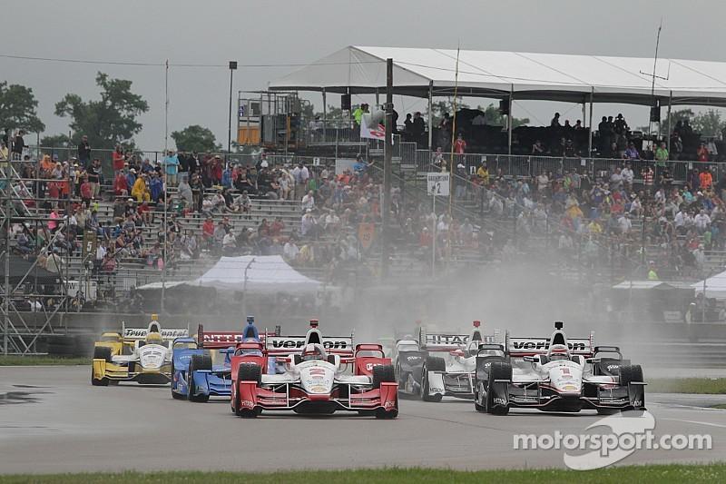 Vidéo - Le résumé du Grand Prix de Louisiane d'IndyCar