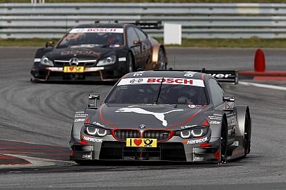 Tests - Blomqvist se montre lors de la 2e journée à Oschersleben