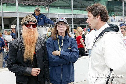 Mari Hulman George, Phil Casey make Auto Racing Hall of Fame