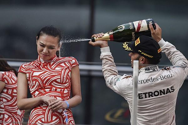 Западные СМИ преувеличили историю с шампанским