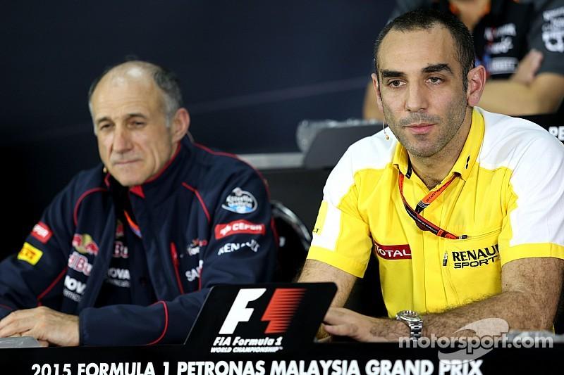Renault ne précipitera pas ses développements