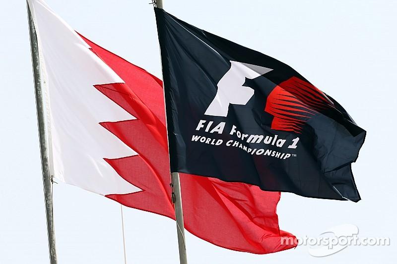 Baréin volverá a vivir protestas durante la F1