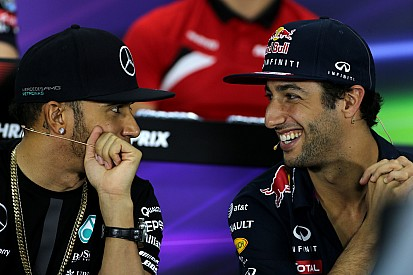 Bahrain GP: Thursday press conference