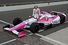 Pippa Mann to contest 2015 Indianapolis 500 with Dale Coyne Racing