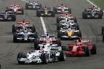 Гран При Бахрейна: десять предыдущих победителей