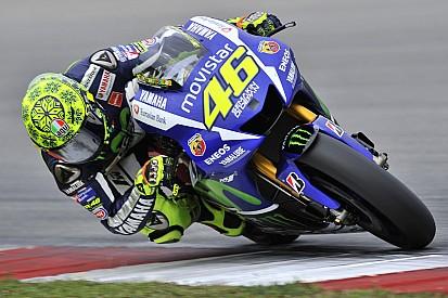 """Rossi: """"Argentina puede ser bueno para Yamaha"""""""