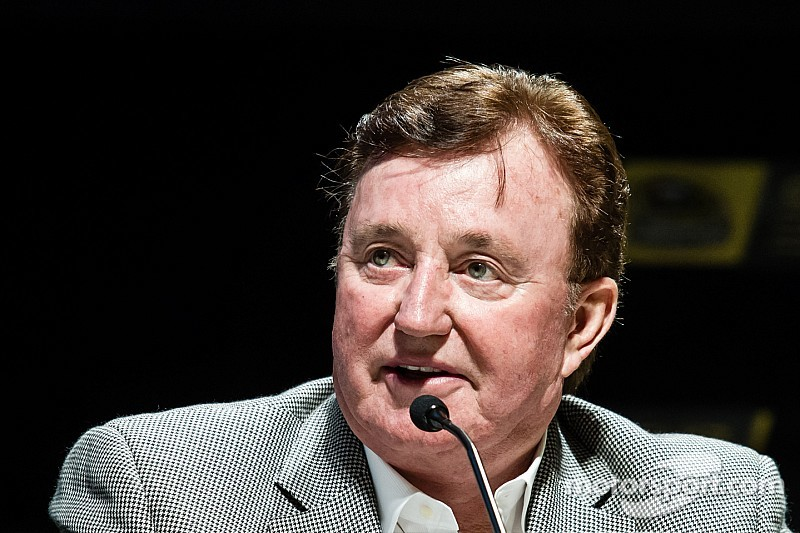 Richard Childress named NRA Second Vice-President