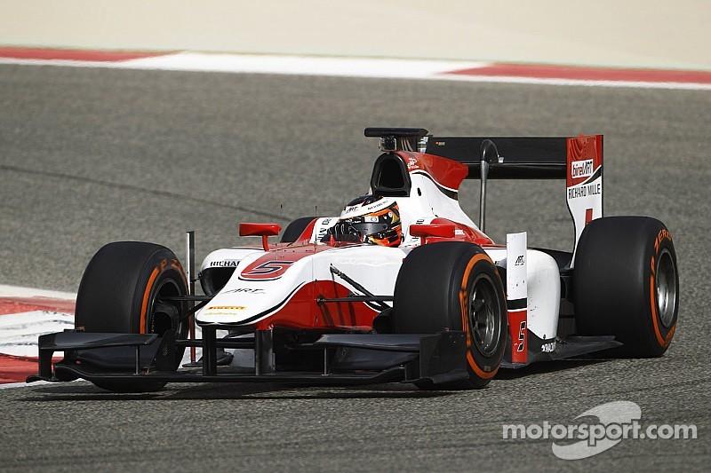 GP2: The eleventh season kicks off this weekend at Sakhir