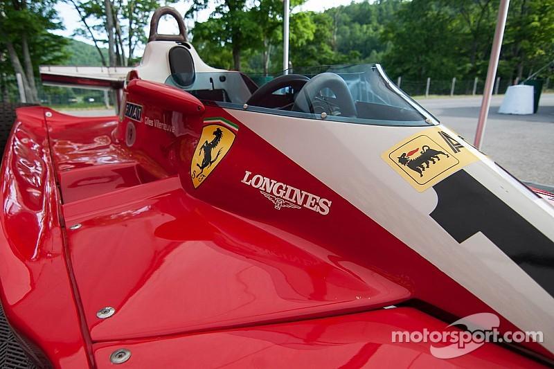 Michael Mann set to direct second Enzo Ferrari biopic