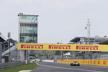 Ecclestone - Monza doit payer ou disparaître