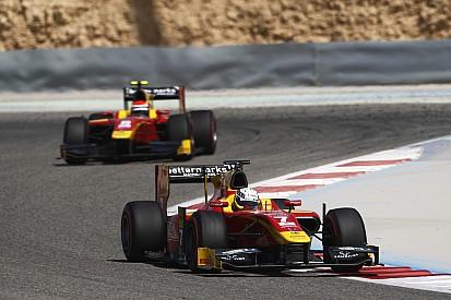 EL - King et Rossi donnent le ton, Vandoorne à l'arrêt