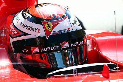 Bahrain Grand Prix FP1 results: Raikkonen tops timesheets
