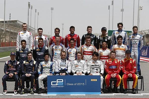GP2: что будет самым интересным в стартовавшем сезоне?