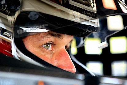 Sorenson to pilot FRM No. 34 at Richmond