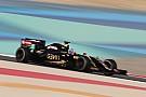 31 tours et de la satisfaction pour Palmer à Bahreïn