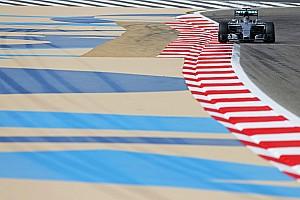 Formule 1 Résumé d'essais libres Rosberg -