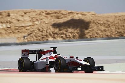 Cinquième pole position consécutive pour Vandoorne !