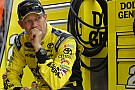 Matt Kenseth isn't contemplating his next chapter