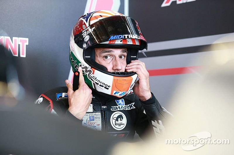 Zarco, el líder de Moto2